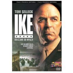 Ike: odliczanie do inwazji (DVD) - Robert Harmon