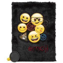 Notes pluszowy A5 Emoji 12 DERFORM