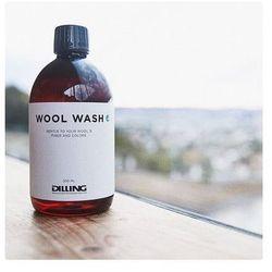 Dilling - nieperfumowany ekologiczny płyn do prania wełny