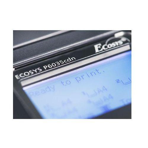 Drukarki laserowe, Kyocera ECOSYS P6035cdn
