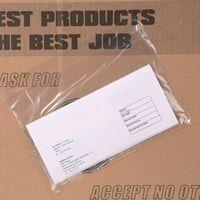 Koszulki, teczki, koperty, Foliopaki koperty kurierske foliowe, A6, 1000 szt.