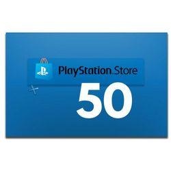 PlayStation Network 50zł