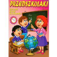 Książki dla dzieci, PRZEDSZKOLAKI /COLGRAF COLGRAF 978-83-87313-11-4 (opr. miękka)