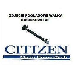 Wałek dociskowy do drukarek Citizen CL-S631