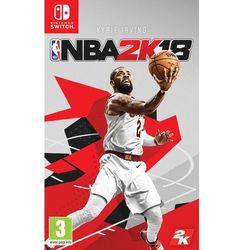 NBA 2K18 NS