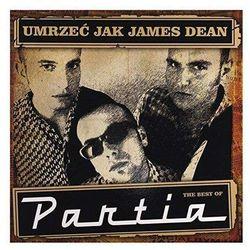 Umrzeć jak James Dean - The Best Of Partia (Winyl) - Partia