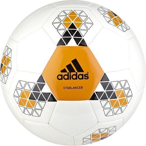 Piłka nożna, Piłka nożna ADIDAS AC5543 R.3 Starlancer (rozmiar 3)