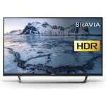 Telewizory LED, TV LED Sony KDL-49WE660
