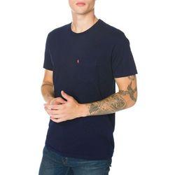 Levi's® SET IN SUNSET Tshirt basic saturated indigo