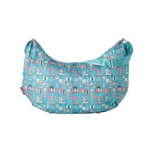 Zabezpieczenia bagażu, Torba Travelite Lil'Ledy 88202/23