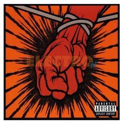 METALLICA - ST. ANGER Universal Music 0602498653296