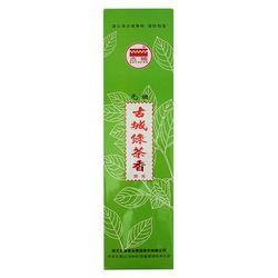 Zapachowe bezdymne kadzidełka Zielona herbata - 50 szt.