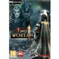 Gry na PC, Two Worlds 2 (PC)