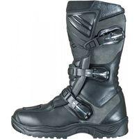 Męskie obuwie sportowe, RST BUTY SPORTOWE RAID WP BLACK/GREY