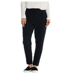 spodnie dresowe BENCH - Sporty Woven Pants Black Beauty (BK11179)