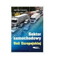 Biblioteka motoryzacji, Sektor samochodowy Unii Europejskiej (opr. twarda)