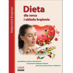 Dieta dla serca i układu krążenia - Małgorzata Borgman