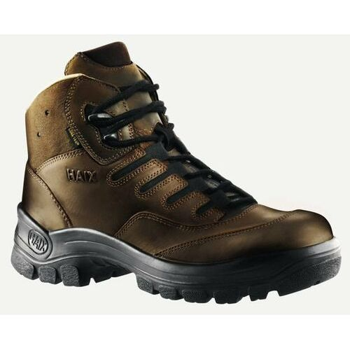 Trekking, Buty Haix Kentucky Gore-Tex Brown - 105005 Haix -50% (-50%)