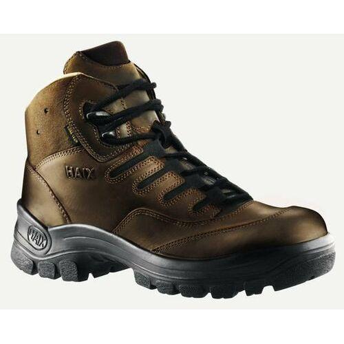 Trekking, Buty Haix Kentucky Gore-Tex Brown - 105005