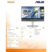LCD Asus PA24AC