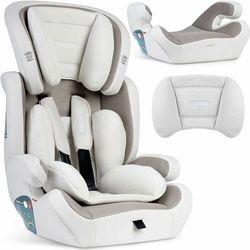 Fotelik samochodowy dla dzieci, 9 - 36 kg, massi, ricokids, beżowy