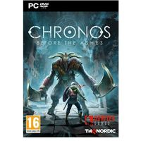 Gry na PC, Chronos Before the Ashes (PC)