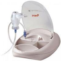 Inhalatory i nebulizatory, INHALATOR sprężarkowy SOHO Airjolie 2 DELUXE