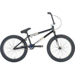 rower BMX ACADEMY - Entrant 20In Black (BLACK) rozmiar: 19.5in