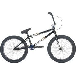rower BMX ACADEMY - Entrant 20In Black (BLACK)