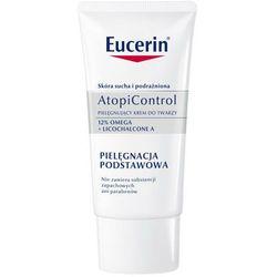 EUCERIN AtopiControl krem pielęgnacyjny do twarzy 50ml
