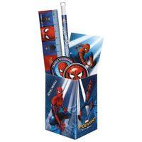 Pozostałe artykuły papiernicze, Zestaw przyborów szkolnych Spider-Man Homecoming