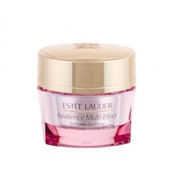 Estée Lauder Resilience Multi-Effect Tri-Peptide Eye Creme krem pod oczy 15 ml dla kobiet