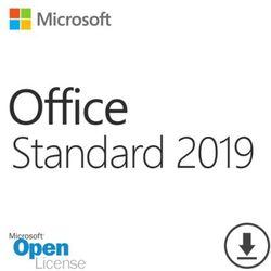 OfficeStd 2019 SNGL OLP NL PL