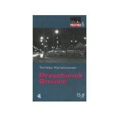 Przystanek Śmierć (opr. broszurowa)