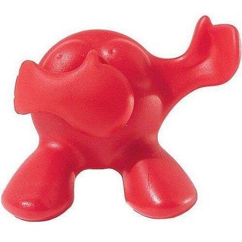Pozostałe zabawki, Korek na pastę do zębów Rondo czerwony