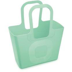 Wielofunkcyjna torba na zakupy, plażę TASCHE XL - kolor miętowy, KOZIOL