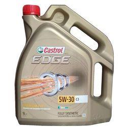 5W30 CASTROL EDGE TITANIUM C3 5L