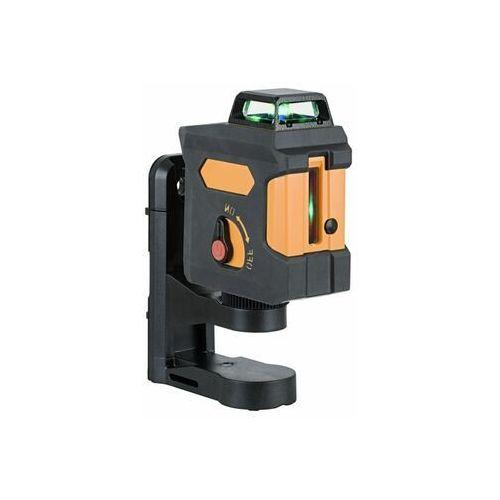 Pozostałe narzędzia ręczne, Laser liniowy krzyżowy Geo1X-360 Green GEO-FENNEL