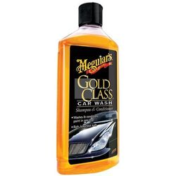 Meguiar's - Gold Class Car Wash Shampoo 473ml