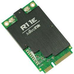 MikroTik R11E-2HND karta miniPCIe 800mW ufl