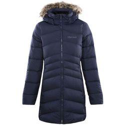 Marmot Montreal Płaszcz Kobiety, midnight navy XL 2020 Kurtki zimowe i kurtki parki
