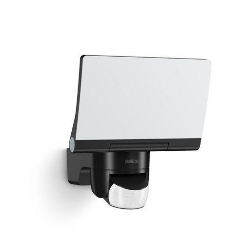 Lampy ścienne, Czarny kinkiet zewnętrzny LED XLED Home 2