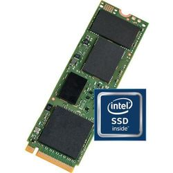 Intel 600p 128GB M.2 PCIe 3.0 NVMe 3.0 x4 770/450MB/s Reseller Single Pack DARMOWA DOSTAWA DO 400 SALONÓW !!