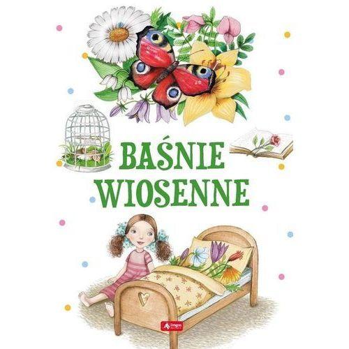 Książki dla dzieci, Baśnie wiosenne (opr. miękka)