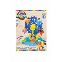 Kreatywne dla dzieci, MC Masa plastyczna + lodziarnia 3Y37J3 Oferta ważna tylko do 2031-09-09