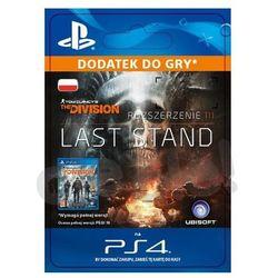 Tom Clancys The Division - Ostatni Bastion DLC [kod aktywacyjny]