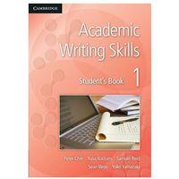 Książki do nauki języka, Academic Writing Skills 1. Podręcznik (opr. miękka)