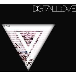Digit All Love - V (Fau)