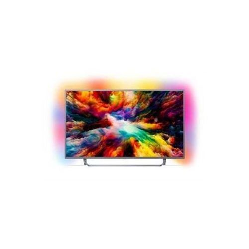 Telewizory LED, TV LED Philips 50PUS7303