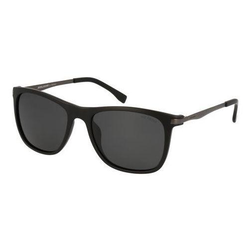 Okulary przeciwsłoneczne, Okulary przeciwsłoneczne Solano SS 20584 A